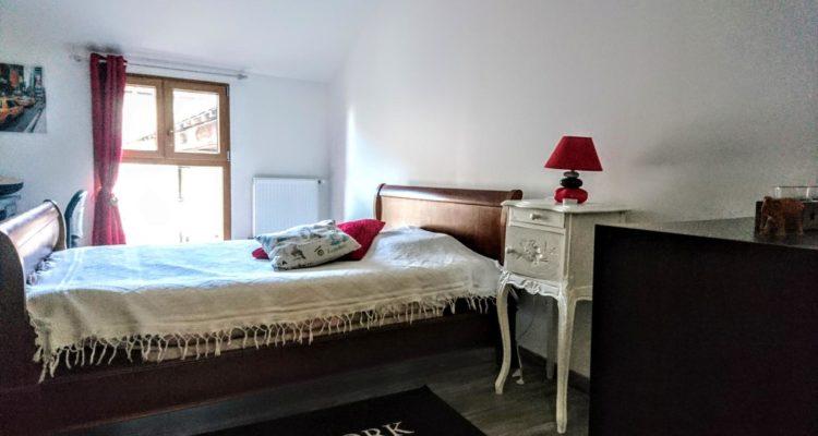 Maison 160m² sur 160m² de terrain - Saint-Georges-de-Reneins (69830) - 2