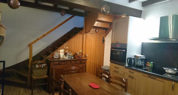 Maison 160m² sur 160m² de terrain - Saint-Georges-de-Reneins (69830) - 4