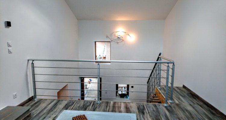 Maison 160m² sur 160m² de terrain - Saint-Georges-de-Reneins (69830) - 6