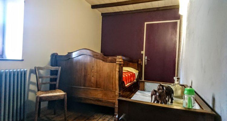 Maison 160m² sur 160m² de terrain - Saint-Georges-de-Reneins (69830) - 7