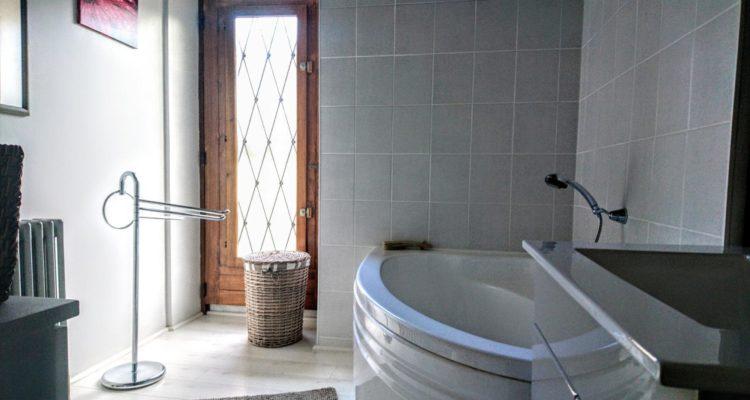 Maison 160m² sur 160m² de terrain - Saint-Georges-de-Reneins (69830) - 8