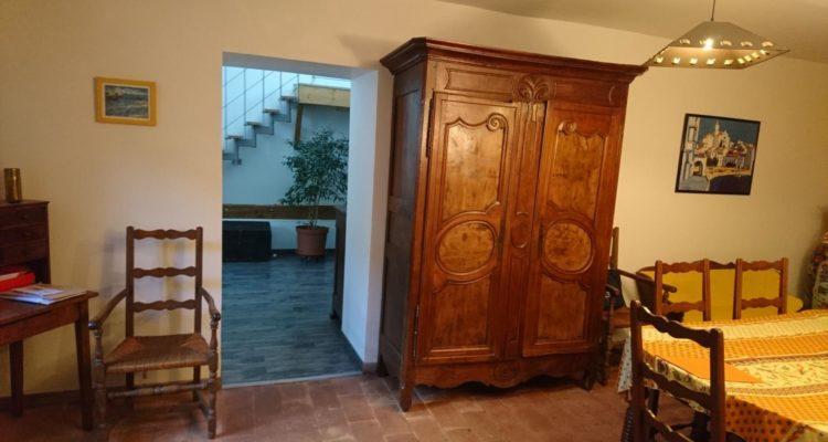 Maison 160m² sur 160m² de terrain - Saint-Georges-de-Reneins (69830) - 9