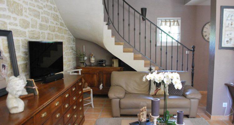 Maison 148m² sur 719m² de terrain - Solaize (69360) - 4