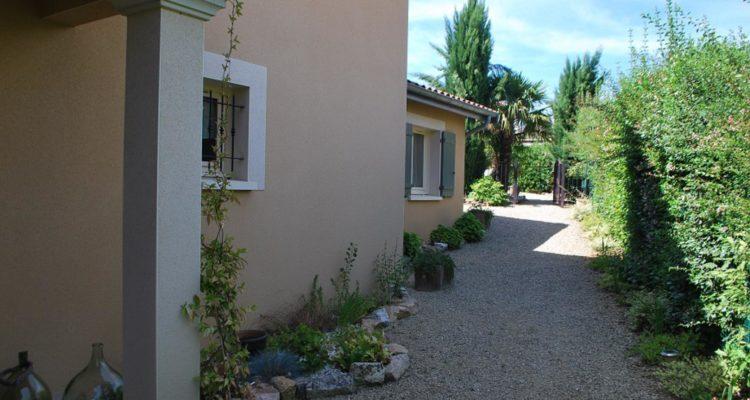 Maison 148m² sur 719m² de terrain - Solaize (69360) - 6