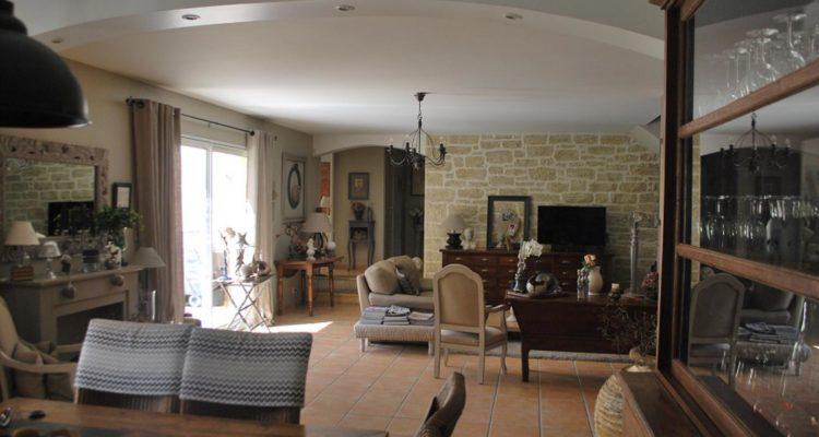 Maison 148m² sur 719m² de terrain - Solaize (69360) - 7