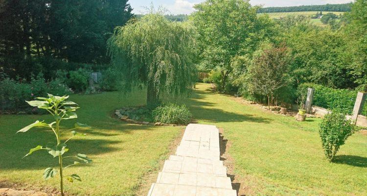 Maison 145m² sur 2400m² de terrain - Le Bois-d'Oingt (69620)