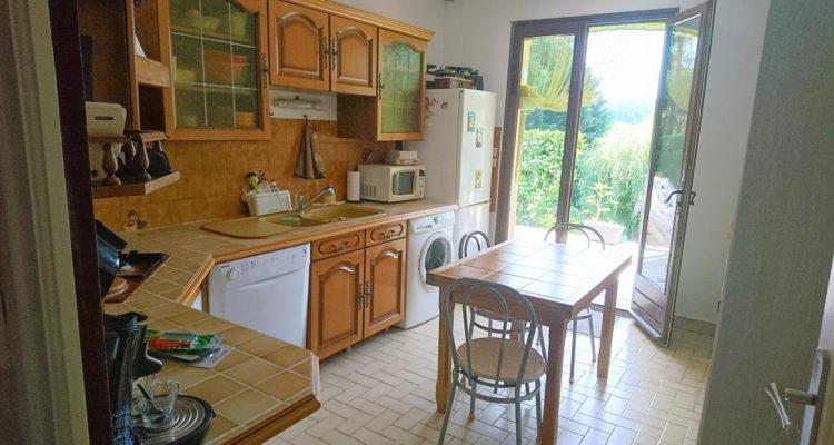 Maison 145m² sur 2400m² de terrain - Le Bois-d'Oingt (69620) - 1