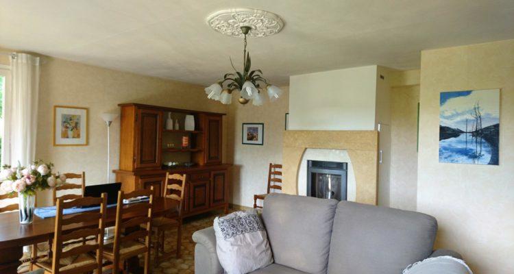 Maison 145m² sur 2400m² de terrain - Le Bois-d'Oingt (69620) - 2