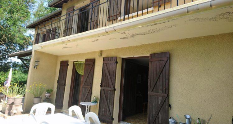 Maison 145m² sur 2400m² de terrain - Le Bois-d'Oingt (69620) - 3