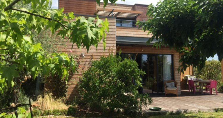 Maison 143m² sur 736m² de terrain - Millery (69390) - 1