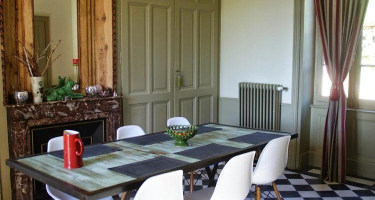 Maison 200m² sur 1600m² de terrain - Collonges-Au-Mont-d'Or (69660) - 1