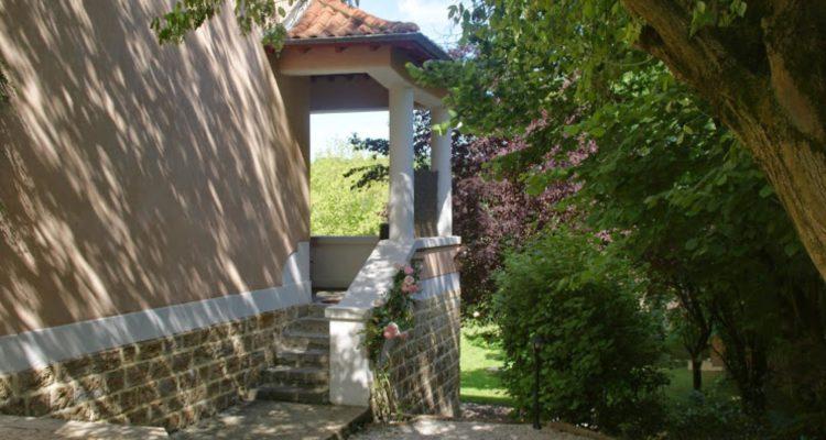Maison 200m² sur 1600m² de terrain - Collonges-Au-Mont-d'Or (69660) - 10