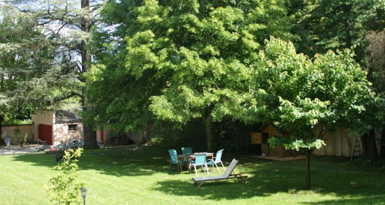 Maison 200m² sur 1600m² de terrain - Collonges-Au-Mont-d'Or (69660) - 2