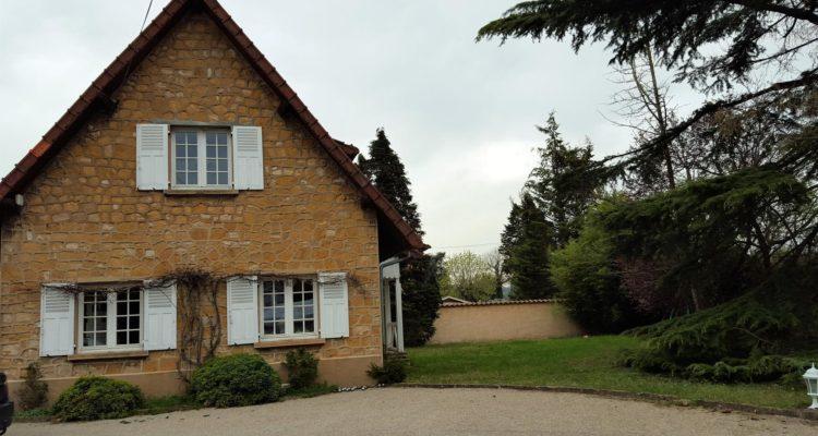 Maison 160m² sur 1580m² de terrain - Massieux (01600) - 6