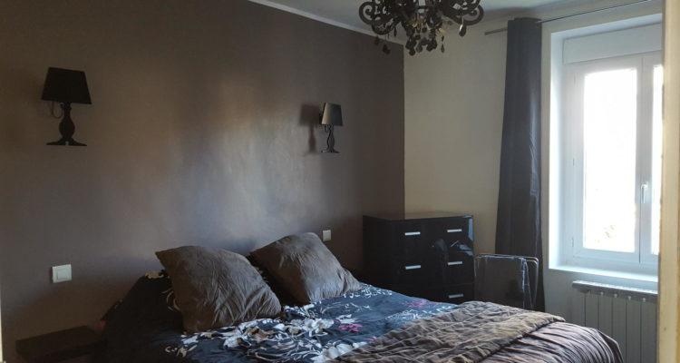 Appartement T3 57m² - Sathonay-Camp (69580) - 4