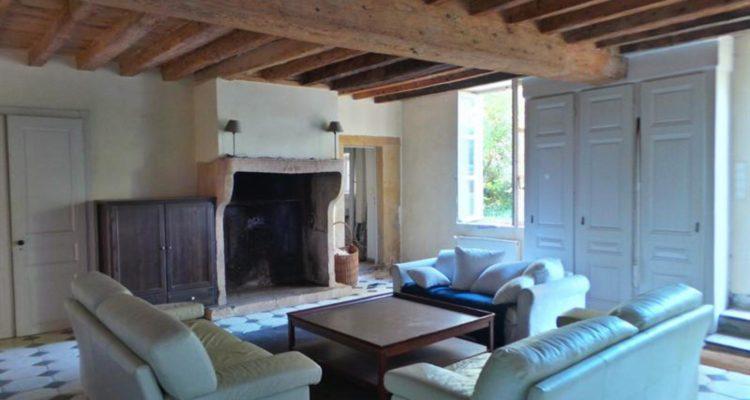 Maison 500m² sur 1900m² de terrain - Fleurieux-sur-l'Arbresle (69210) - 3