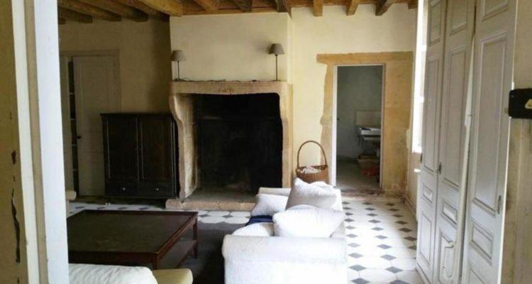 Maison 500m² sur 1900m² de terrain - Fleurieux-sur-l'Arbresle (69210) - 4