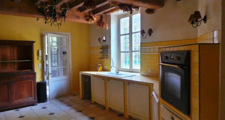 Maison 500m² sur 1900m² de terrain - Fleurieux-sur-l'Arbresle (69210) - 6