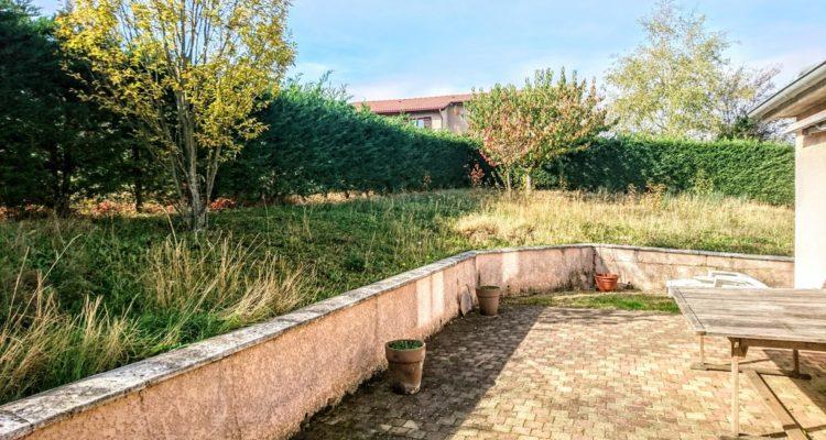 Maison 120m² sur 920m² de terrain - Limas (69400) - 4
