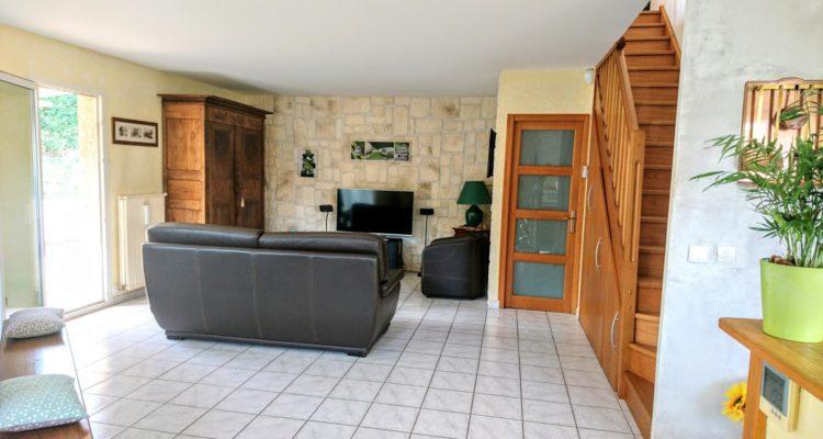 Maison 120m² sur 920m² de terrain - Limas (69400) - 9