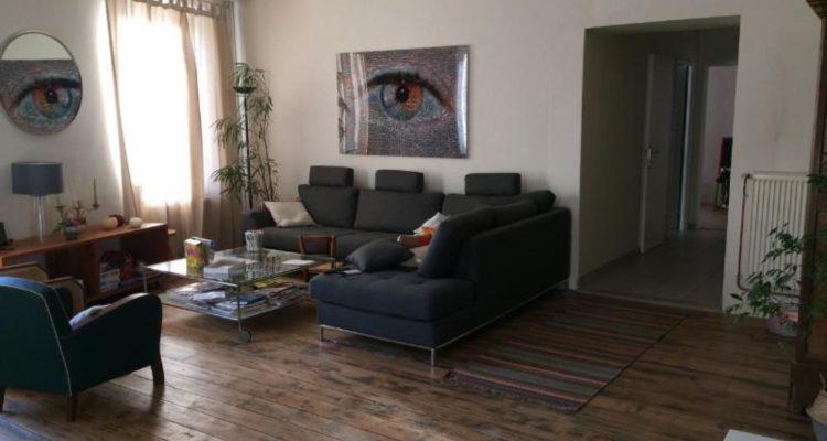 Maison 285m² - Blacé (69460) - 2