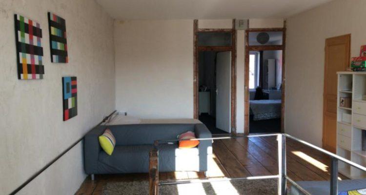 Maison 285m² - Blacé (69460) - 3