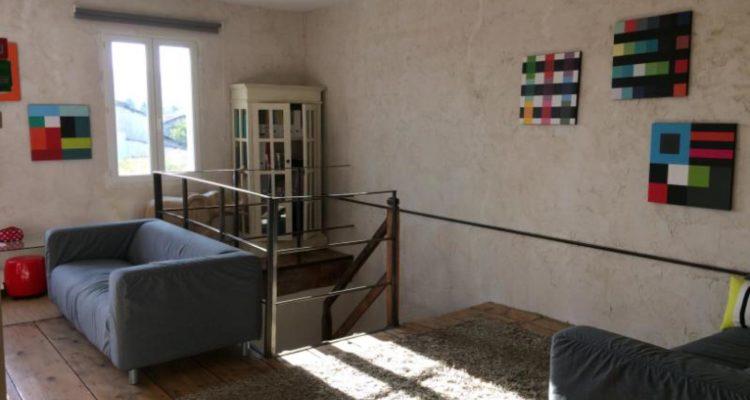 Maison 285m² - Blacé (69460) - 5