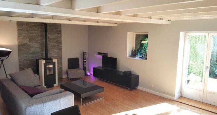 Maison 94m² sur 30m² de terrain - Collonges-Au-Mont-d'Or (69660) - 2