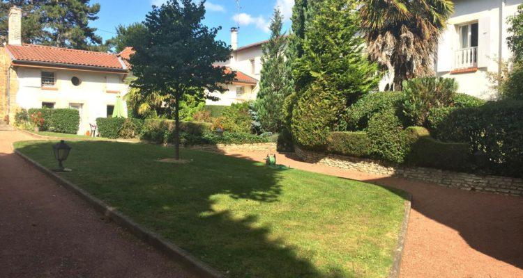 Maison 94m² sur 30m² de terrain - Collonges-Au-Mont-d'Or (69660) - 8
