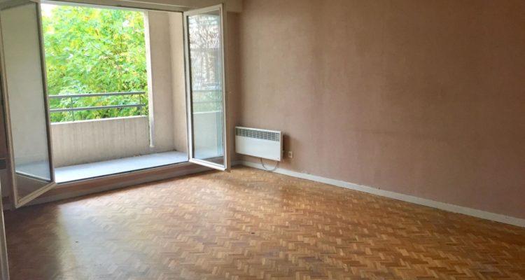 Appartement T3 73m² - Villeurbanne (69100) - 1