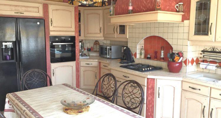 Maison 241m² sur 841m² de terrain - Toussieux (01600) - 11