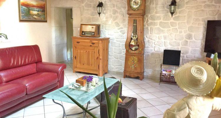 Maison 241m² sur 841m² de terrain - Toussieux (01600) - 15