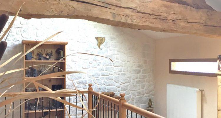 Maison 241m² sur 841m² de terrain - Toussieux (01600) - 16