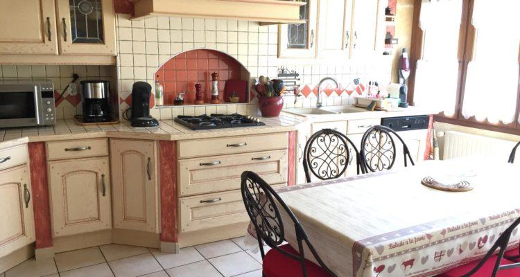 Maison 241m² sur 841m² de terrain - Toussieux (01600) - 4