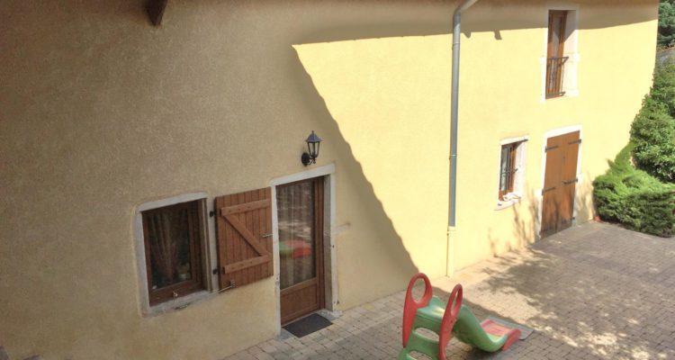 Maison 241m² sur 841m² de terrain - Toussieux (01600) - 8