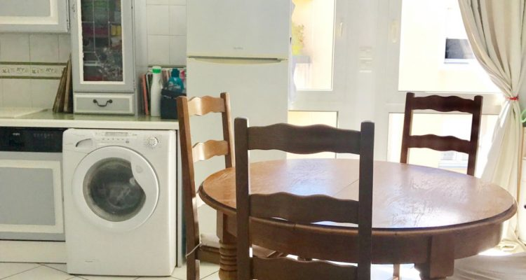 Appartement T5 123m² - Oullins (69600) - 6