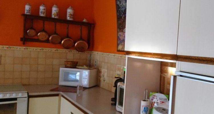 Maison 124m² sur 999m² de terrain - Saint-Jean-d'Ardières (69220) - 3