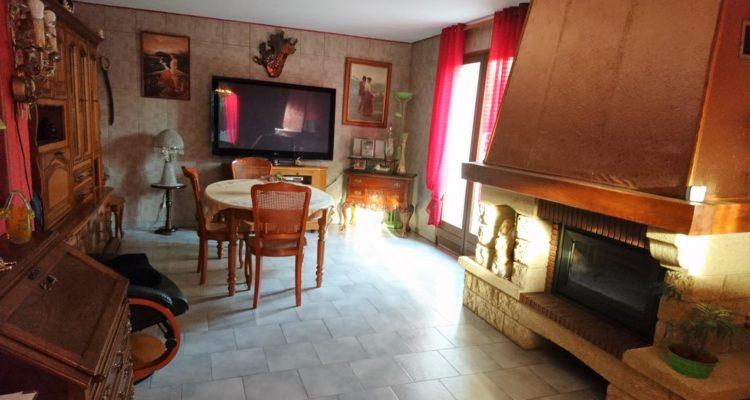 Maison 124m² sur 999m² de terrain - Saint-Jean-d'Ardières (69220) - 4