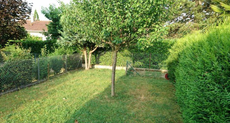 Maison 124m² sur 999m² de terrain - Saint-Jean-d'Ardières (69220) - 7