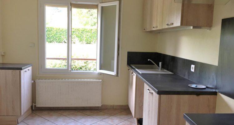 Maison 91m² sur 1018m² de terrain - Montmerle-sur-Saône (01090) - 4