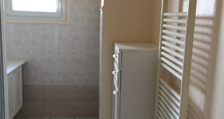 Maison 91m² sur 1018m² de terrain - Montmerle-sur-Saône (01090) - 8