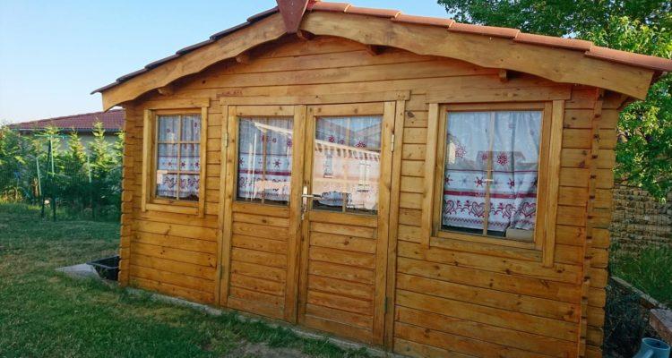 Maison 128m² sur 800m² de terrain - Belleville (69220) - 10
