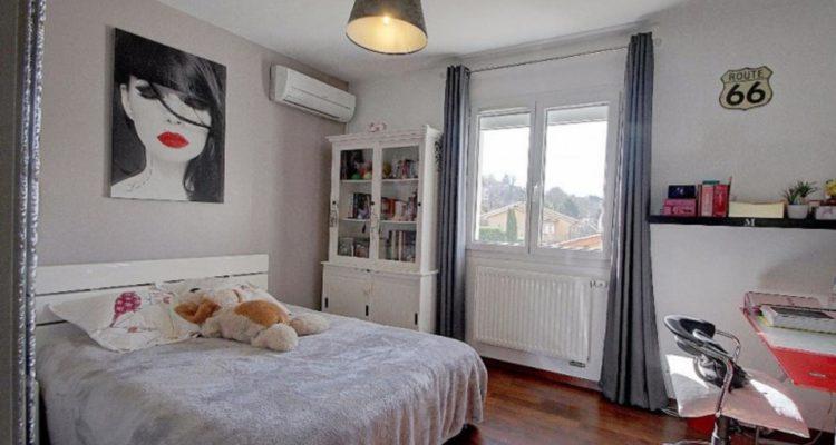 Maison 207m² sur 900m² de terrain - Fontaines-sur-Saône (69270) - 11