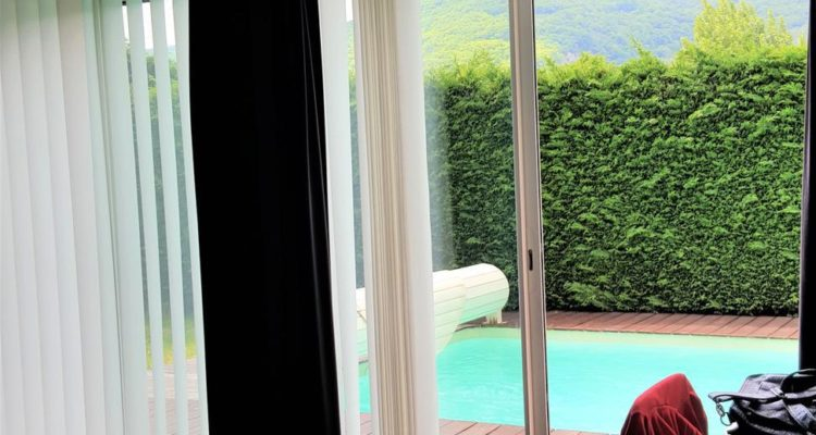 Maison 207m² sur 900m² de terrain - Fontaines-sur-Saône (69270) - 13