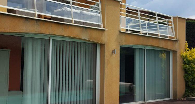 Maison 207m² sur 900m² de terrain - Fontaines-sur-Saône (69270) - 14