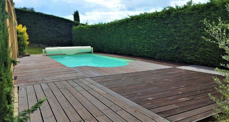 Maison 207m² sur 900m² de terrain - Fontaines-sur-Saône (69270) - 15