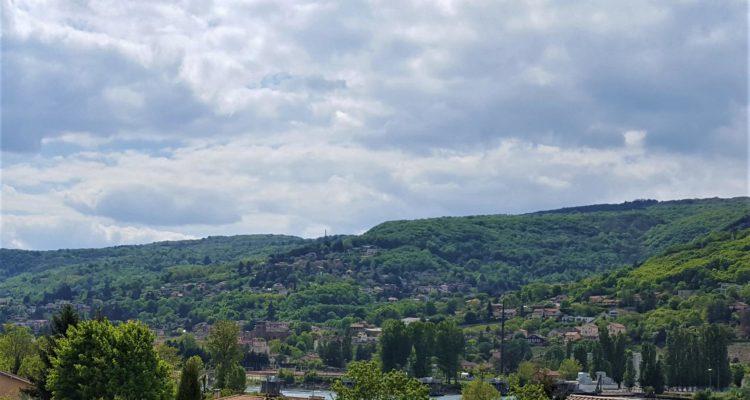 Maison 207m² sur 900m² de terrain - Fontaines-sur-Saône (69270) - 2