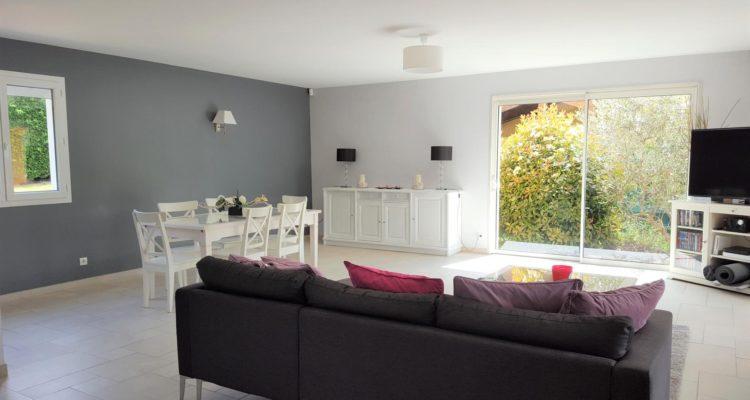 Maison 207m² sur 900m² de terrain - Fontaines-sur-Saône (69270) - 4