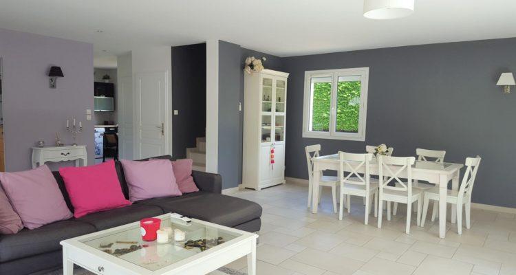 Maison 207m² sur 900m² de terrain - Fontaines-sur-Saône (69270) - 5
