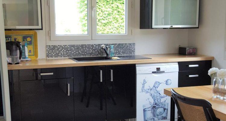 Maison 207m² sur 900m² de terrain - Fontaines-sur-Saône (69270) - 6